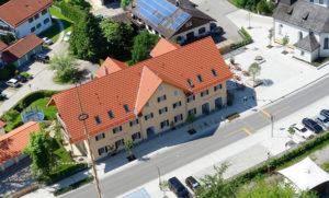 Gemeinde Grassau, Ortsteil Mietenkam