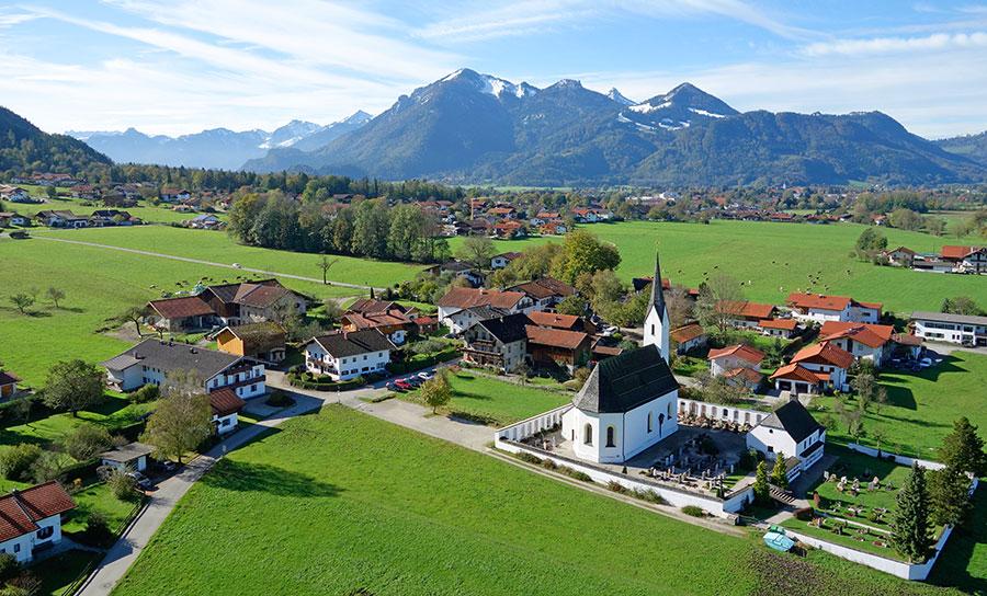 Gemeinde Staudach-Egerndach